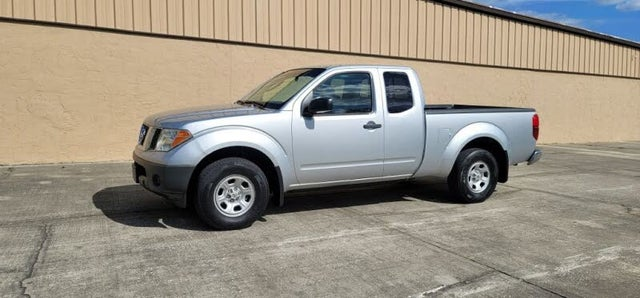 2007 Nissan Frontier XE King Cab RWD