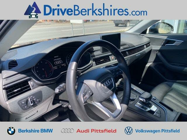 2017 Audi A4 Allroad 2.0T quattro Premium AWD