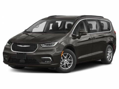2021 Chrysler Pacifica Touring AWD