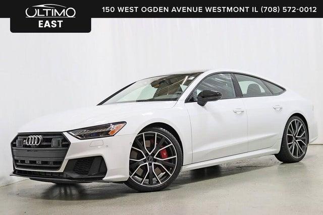 2020 Audi S7 3.0T quattro Prestige AWD