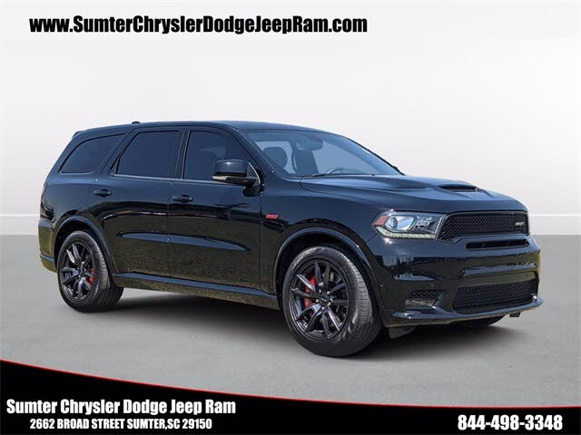 2019 Dodge Durango SRT AWD