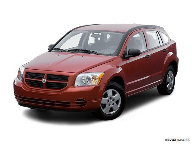 2007 Dodge Caliber SE FWD