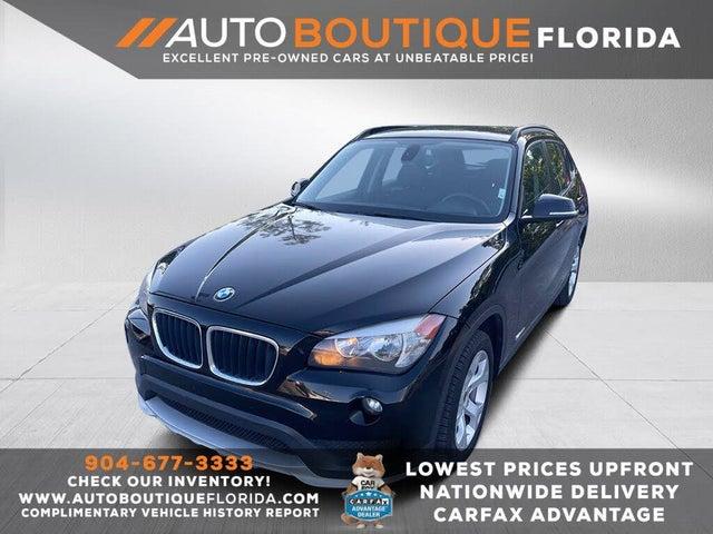 2015 BMW X1 sDrive28i RWD