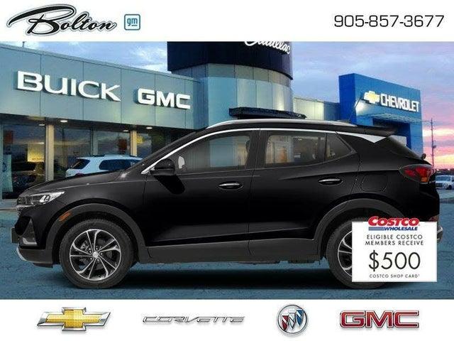 2021 Buick Encore GX Select AWD