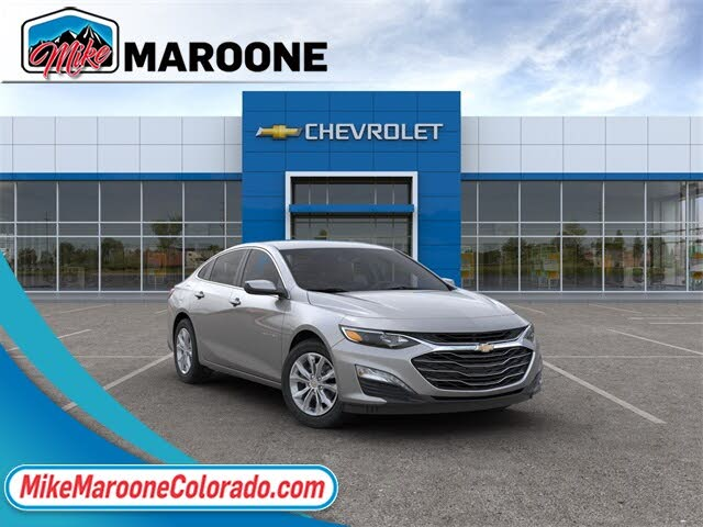 2020 Chevrolet Malibu LT FWD