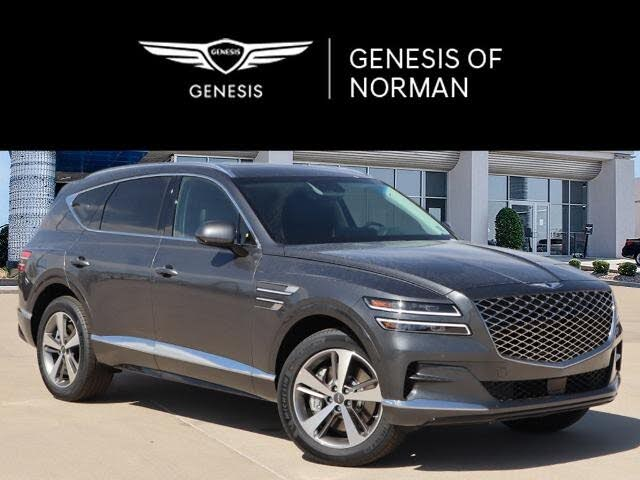 19+ Genesis gv80 for sale used inspiration