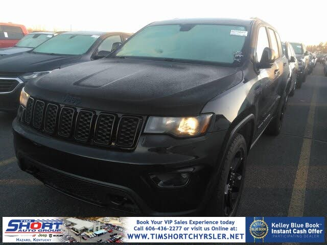 2020 Jeep Grand Cherokee Upland 4WD