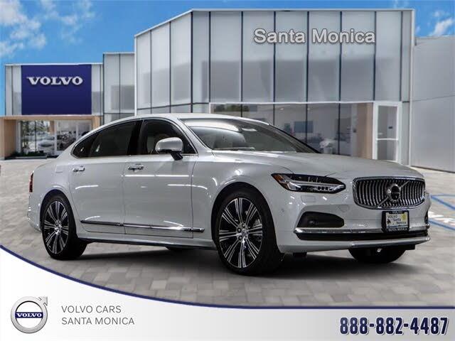 2021 Volvo S90 T6 Inscription AWD