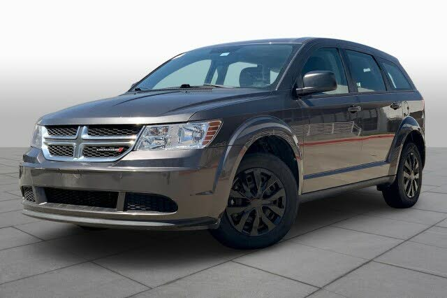 2014 Dodge Journey American Value Package FWD