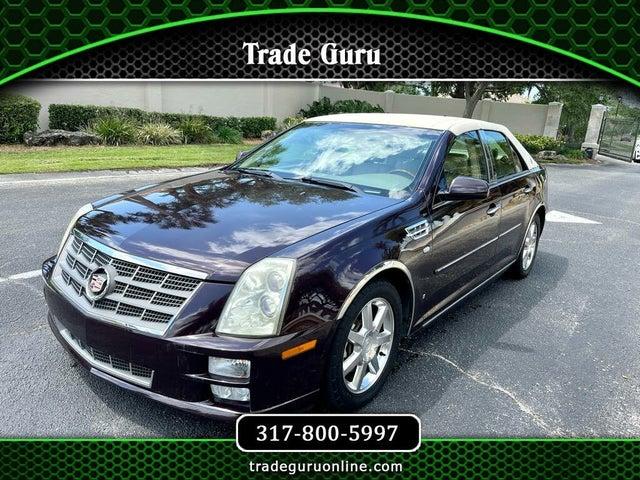 2009 Cadillac STS V6 RWD