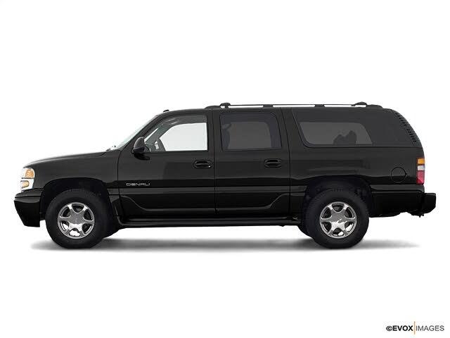 2005 GMC Yukon XL Denali 4WD