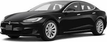 2016 Tesla Model S 60 RWD
