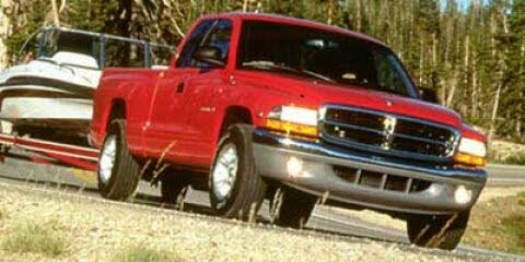 1998 Dodge Dakota RWD