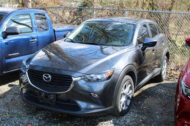 2017 Mazda CX-3 Sport AWD