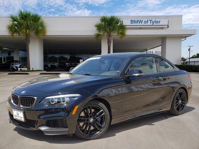 2020 BMW 2 Series M240i Coupe RWD