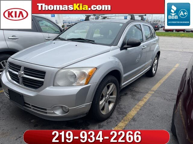 2010 Dodge Caliber Uptown FWD