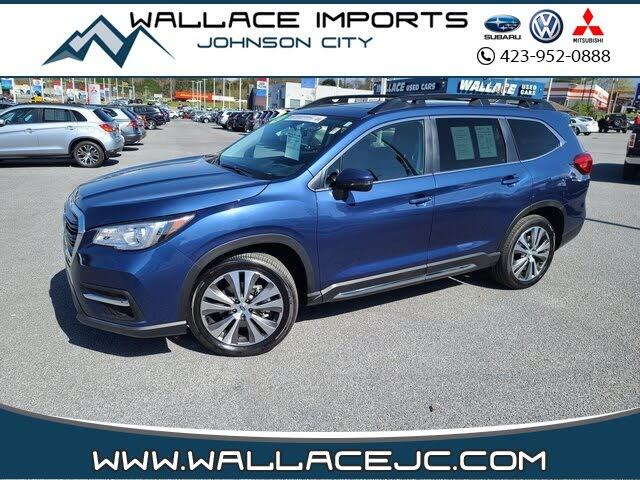2020 Subaru Ascent Limited 8-Passenger AWD