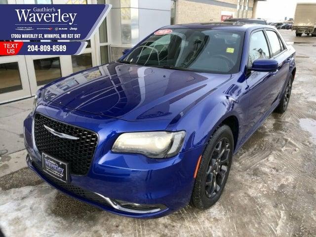 2020 Chrysler 300 S AWD