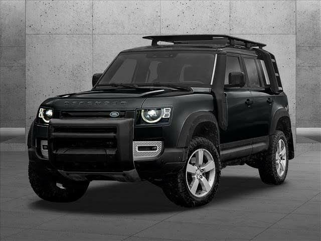 2021 Land Rover Defender 110 AWD
