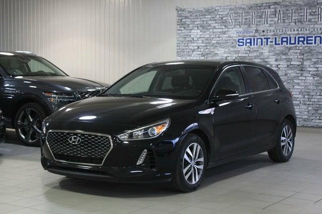 2018 Hyundai Elantra GT GL FWD