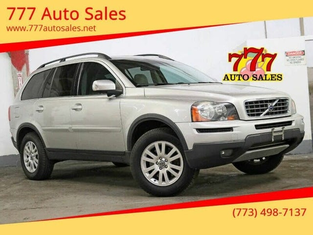 2008 Volvo XC90 3.2 Special Edition FWD