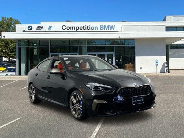 2020 BMW 2 Series M235i xDrive Gran Coupe AWD