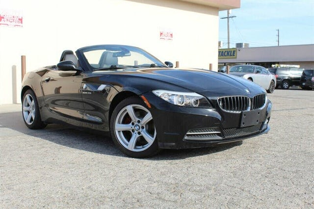 2011 BMW Z4 sDrive30i Roadster RWD