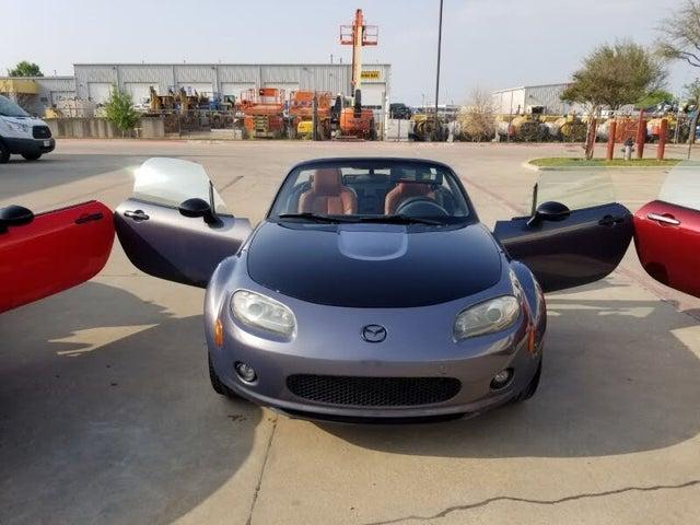 2006 Mazda MX-5 Miata Grand Touring