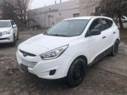 2014 Hyundai Tucson GL AWD