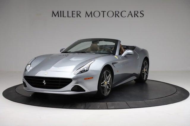 2017 Ferrari California T Roadster