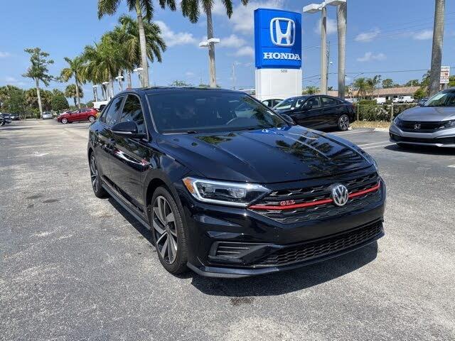 2019 Volkswagen Jetta GLI S FWD