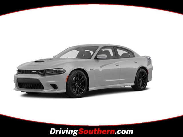 2021 Dodge Charger SRT Hellcat Widebody RWD