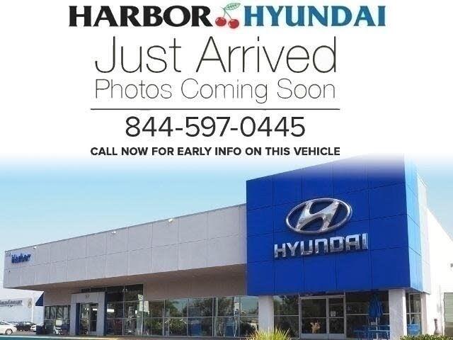 2021 Hyundai Palisade SEL AWD