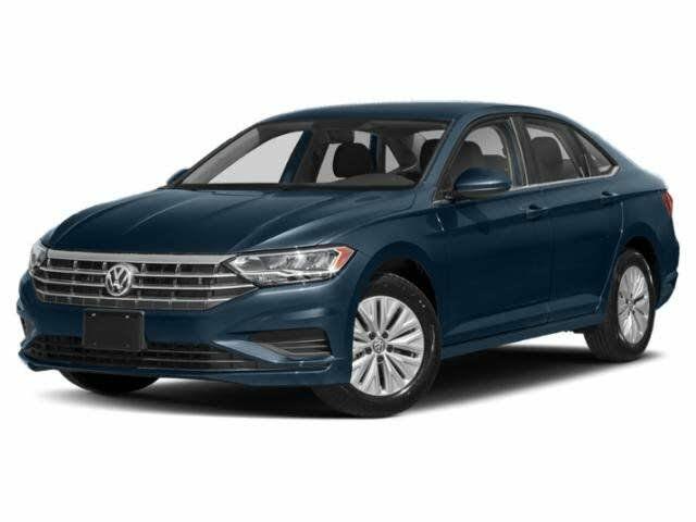 2019 Volkswagen Jetta 1.4T SEL Premium FWD