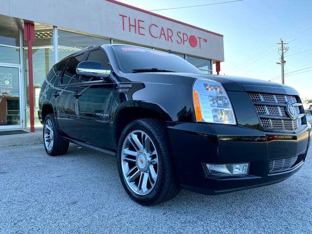 2014 Cadillac Escalade Premium RWD