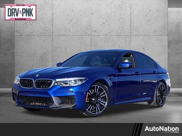 Used Bmw M5 For Sale In Fort Worth Tx Cargurus