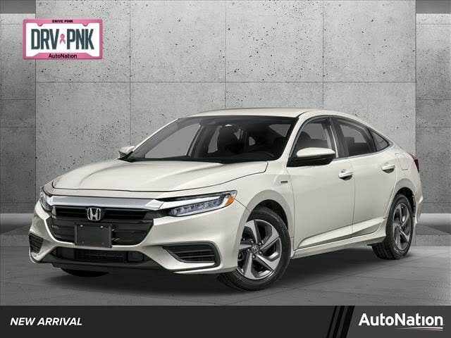 2020 Honda Insight EX Sedan FWD