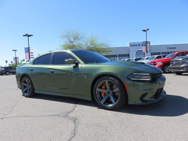 dodge hellcat for sale tucson Dodge Charger SRT Hellcat RWD for Sale in Tucson, AZ