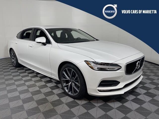 2019 Volvo S90 T6 Momentum AWD
