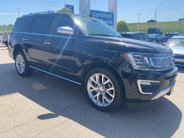 2019 Ford Expedition Platinum RWD
