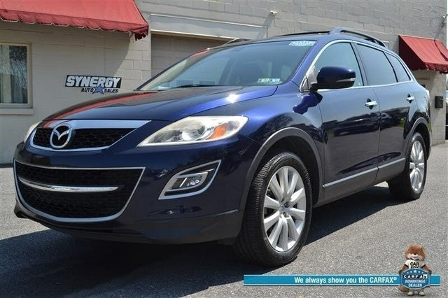 2010 Mazda CX-9 Grand Touring AWD