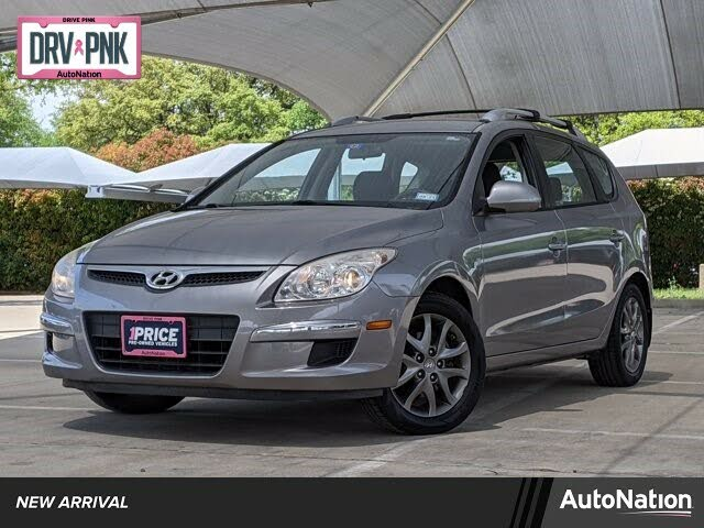 2012 Hyundai Elantra Touring GLS FWD