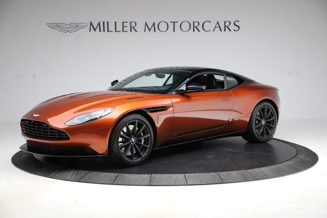 2020 Aston Martin DB11 AMR RWD