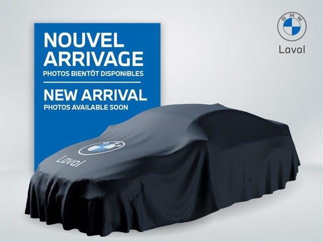 2017 BMW 4 Series 430i xDrive Coupe AWD