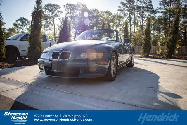 Used Bmw Z3 For Sale In Wilmington Nc Cargurus