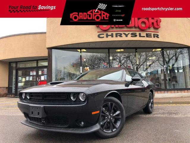 2020 Dodge Challenger GT AWD