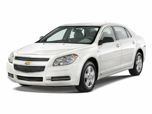 2011 Chevrolet Malibu 2LT FWD