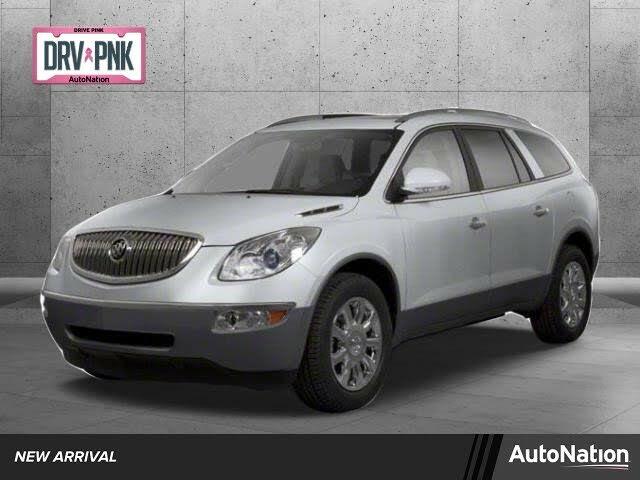 2010 Buick Enclave CXL1 FWD