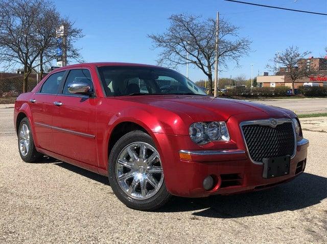 2010 Chrysler 300 Limited RWD