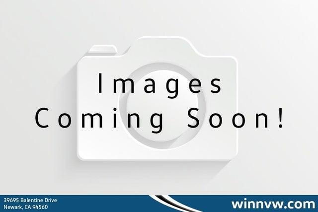 2016 Volkswagen Golf 1.8T S 4-Door FWD